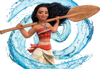 Moana. The power of songs, music and lyrics in the FL class.