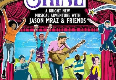 The Importance of music and movement in the development of the young child. Sesame Street: Outdoors with Jason Mraz.