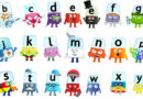Learn to read. Phonics for kids.