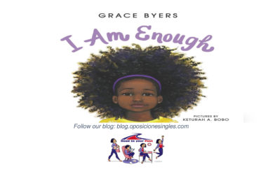 Story Time for kids. I am enough. Motivating resources in the FL classroom.